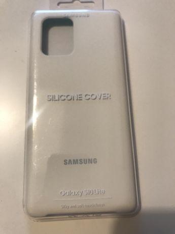 Etui-plecki do Samsung Galaxy S10 Lite