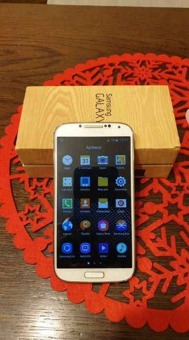 Telefon Samsung Galaxy S4 GT-I9505 Mokrzyska - image 1