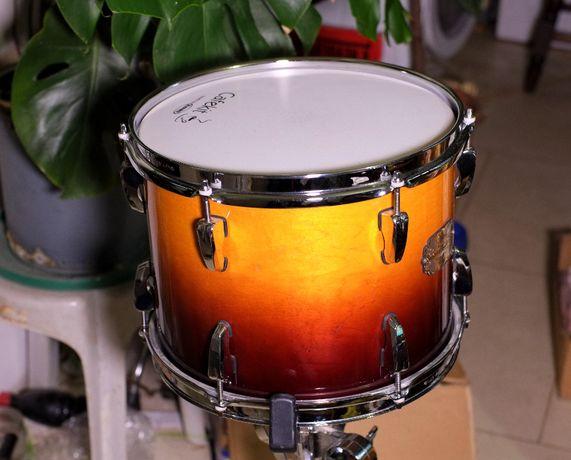 "Том Pearl Session Custom SMX 12""х 9"" Tom, All Maple Shell"