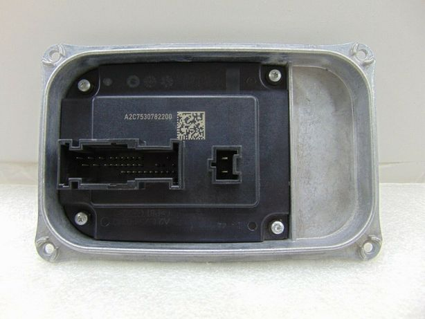 Balastro modulo led mercedes - A2479.004104
