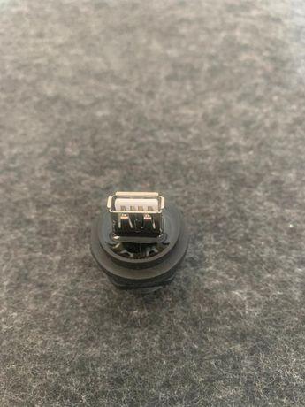 Conectores USB Novos