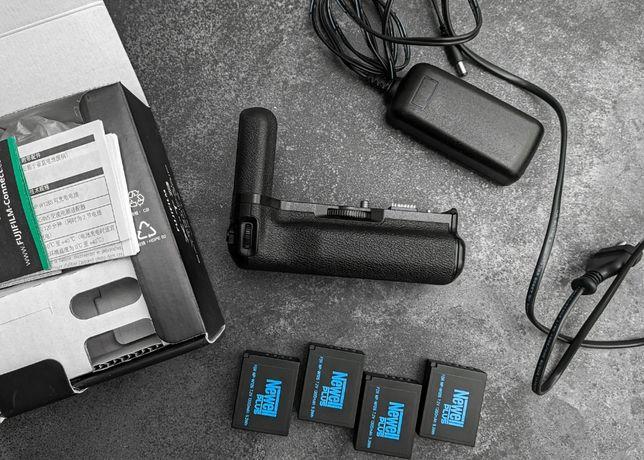 FUJIFILM VG-XT3 батарейный блок для Fujifilm X-T3