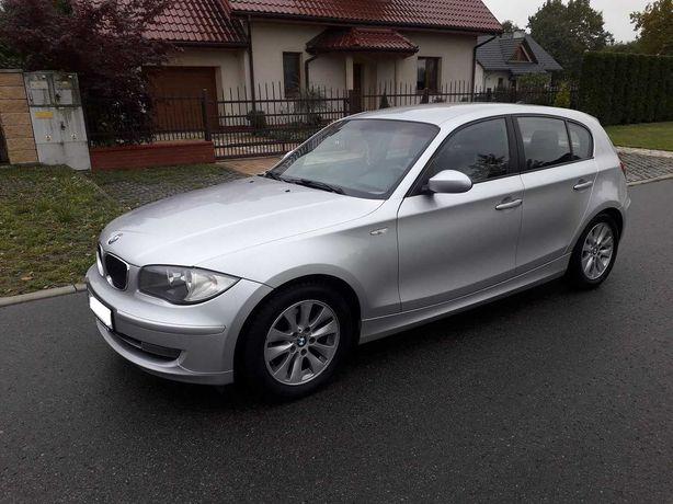 BMW Seria 1 118D 2.0 Diesel Doinwestowany !! Stan Godny Polecenia !!