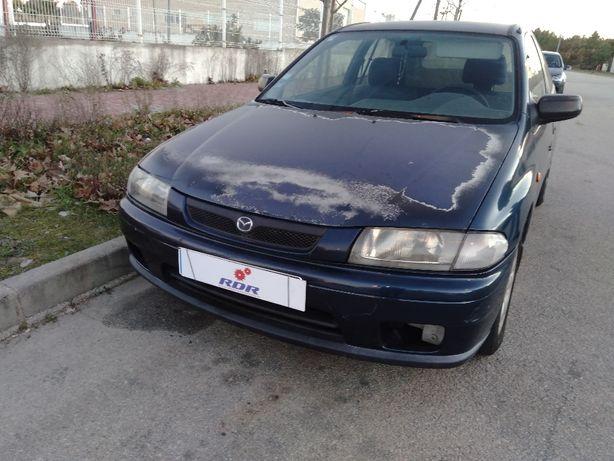 Mazda 323 2.0D