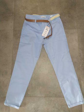 Spodnie cygaretki 146 Reserved