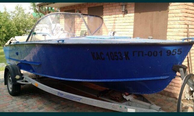 Продам лодку прогрес 2