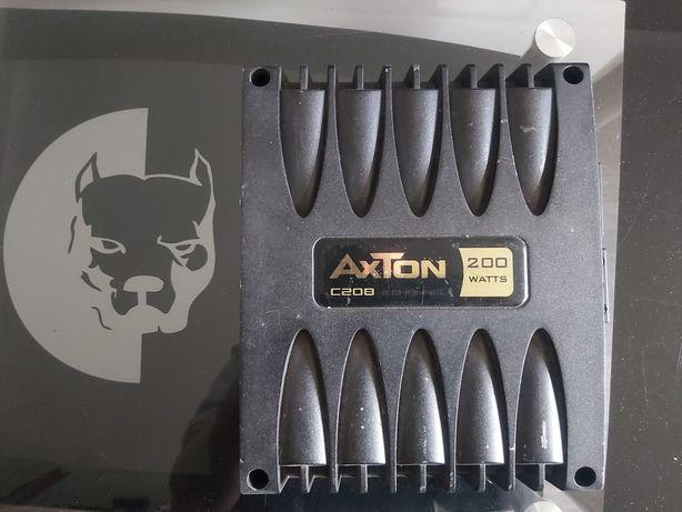 Wzmacniacz AXTON 2x100