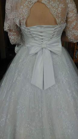 Весільне плаття дешево