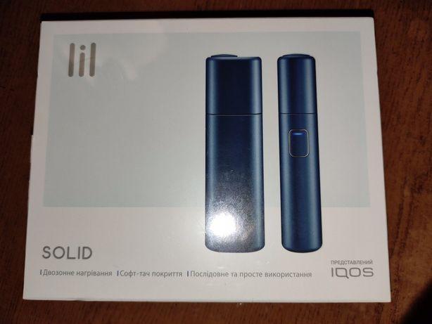 New !!! Lil Solid синього, чорного або білого кольору