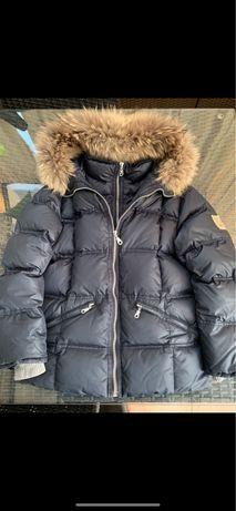 Зимняя куртка Canzitex, пух