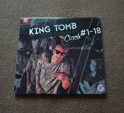 King Tomb - Wystudzony temperament Ciach
