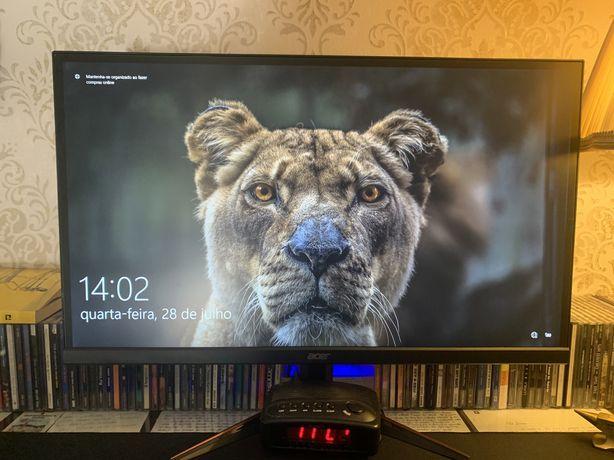 Monitor Gaming ACER NITRO VG270 BMIIX 75HZ