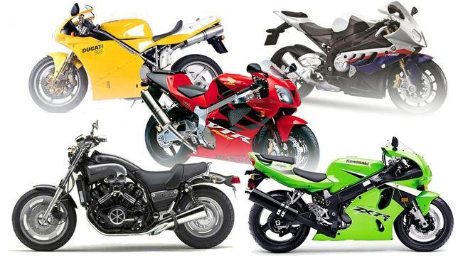 Skup motocykli, Skup skuterów, Skup motorowerów , skup quadów ŚLĄSK