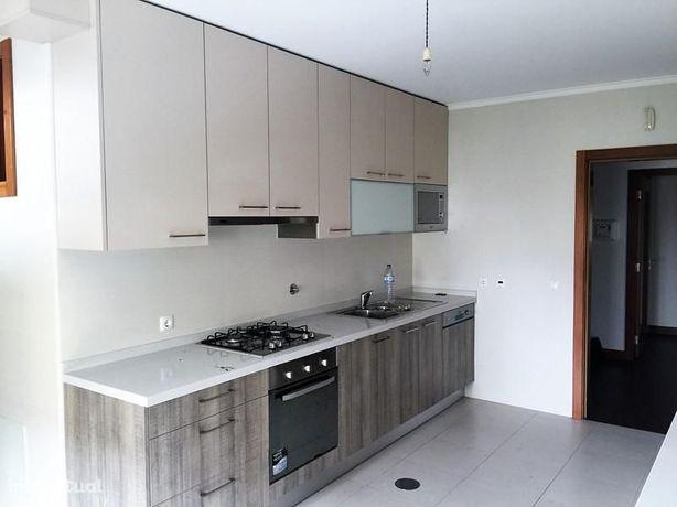 Apartamento T2 moderno - Glicínias