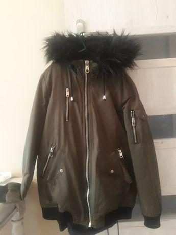 Sprzedam kurtkę jesienną