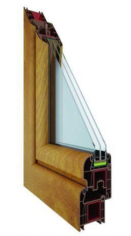 Okna drzwi clasictherm