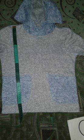Батник свитер