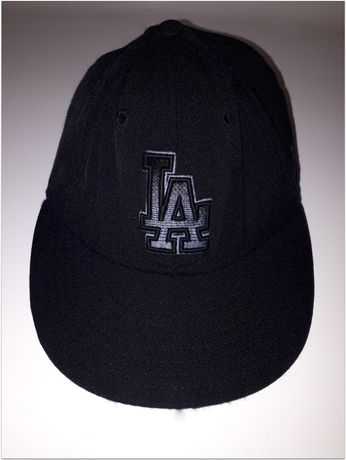 Кепка бейсболка los angeles dodgers new era yankees