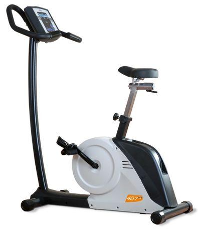 rower stacjonarny treningowy Ergo fit reebok profesjonalny do 180 kg