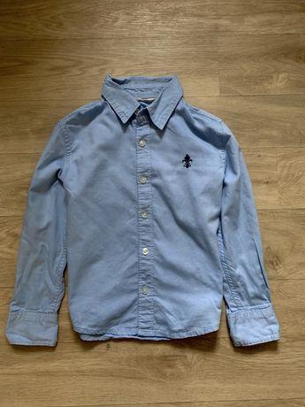 Рубашка GEE JAY BOYS на мальчика 116 см 4-6 лет
