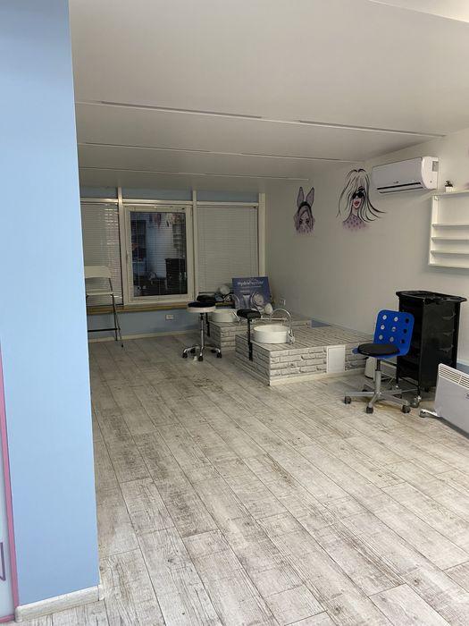 Аренда помещения нивки, офис, салон, место для маникюра, перукар, Киев - изображение 1
