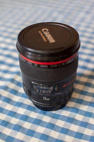 Canon 24 1.4LII