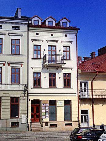 Biuro Bielsko Biała Plac św. Mikołaja 5