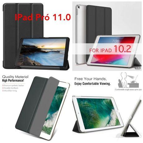 """Capa iPad Pro 11.0"""" / iPad 11 Pro 2020 / iPad 9.7"""" - T/ Livro-Nova-24h"""