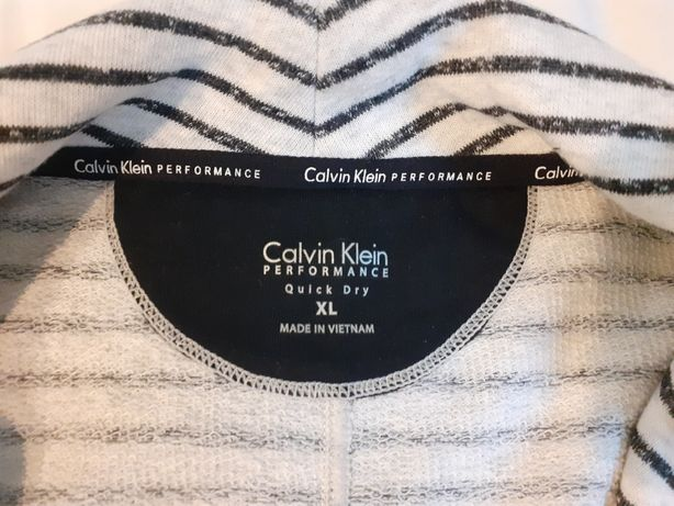 Black Friday! Bluza, Sweter, Marynarka Calvin Klein XL, Nowa!
