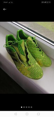 Футбольные Бутсы Adidas 40р.