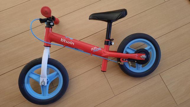 Rower biegowy Decathlon b'twin