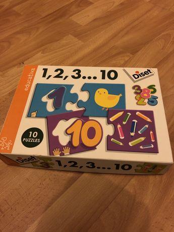 Puzzle .+3 anos