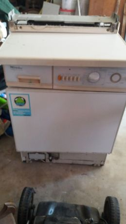 Maquina lavar Miele hydromatic w732 Peças