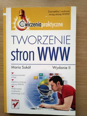 Maria Sokół: Tworzenie stron www
