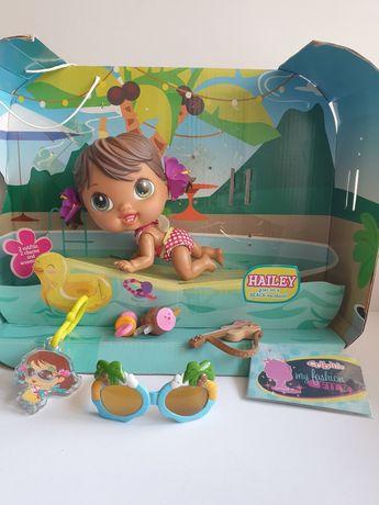 Кукла Bratz и  малыши Сrib life