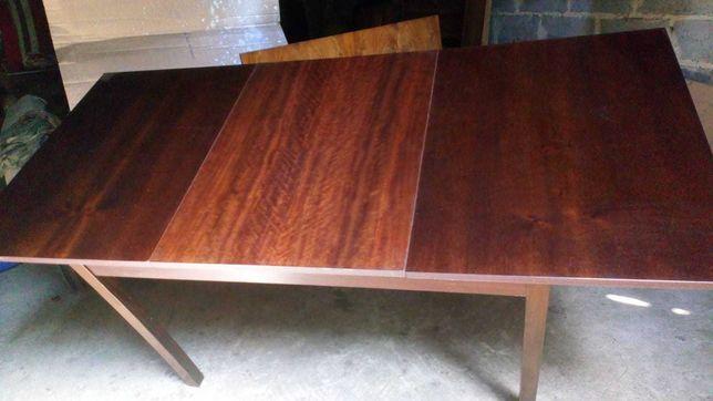 Stół z lat 70-tych