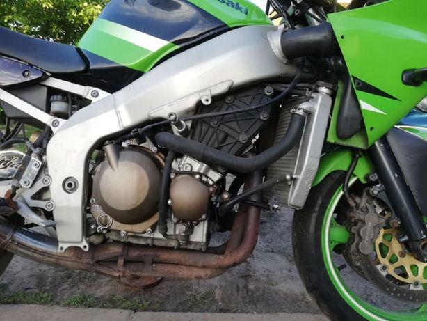 Silnik kawasaki ninja zx 6 98-03 sprawny