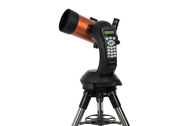 Teleskop Celestron NexStar 4 SE