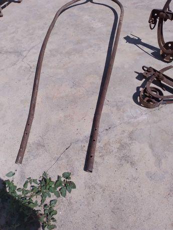 canga em ferro para gado