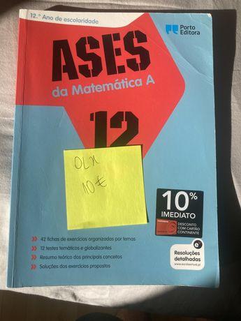 Ases da matematica 12