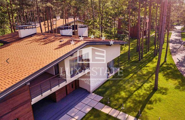 Продам дом Киевская область в коттеджном городке Good Life