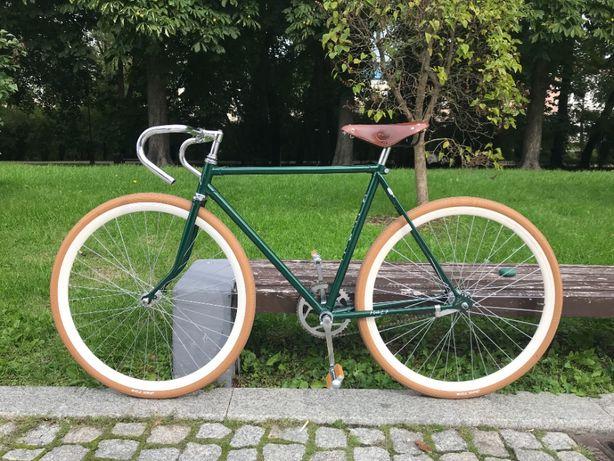 Spersonalizowany rower kolarzówka składana według Twojego projektu.
