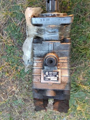 Pompa do hydraulika do wywrotu Hi power rotacja obustronna