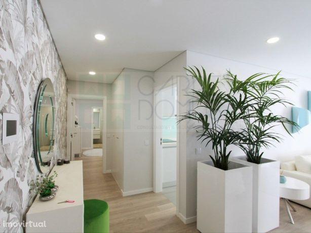 Apartamentos T2 na Amadora
