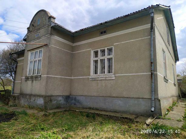 Продажа будинку с.Залісся