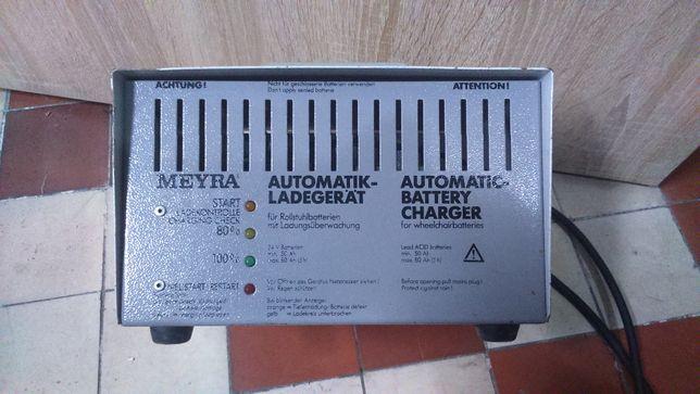 Prostownik Meyra 24v 8A