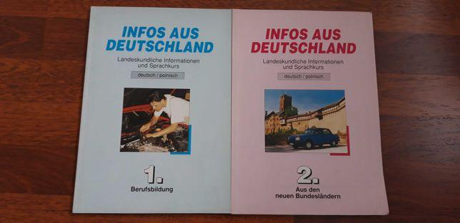 Infos aus Deutschland Landeskundliche Informationen und Sprachkurs