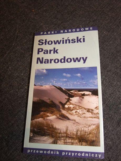 przewodnik Słowiński Park Narodowy