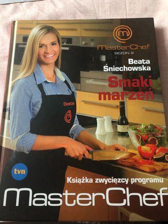 MasterChef Beata Śniechowska