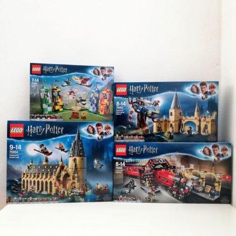 Lego Harry Potter - 75951/75954/75955/75956/75957/75958/75968/75969